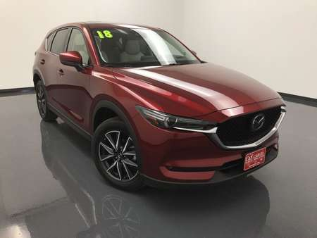 2018 Mazda CX-5 Grand Touring  AWD for Sale  - MA3170  - C & S Car Company