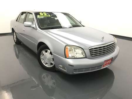 2005 Cadillac DeVille  for Sale  - SB6553A  - C & S Car Company