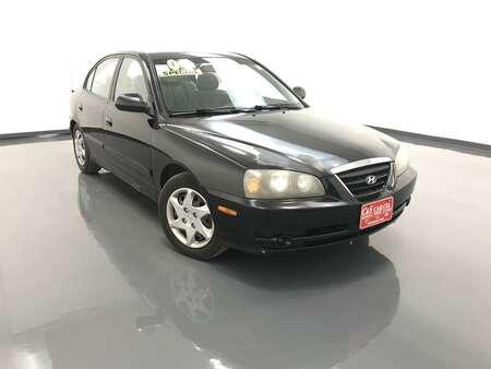 2004 Hyundai Elantra GLS for Sale  - HY7567A  - C & S Car Company