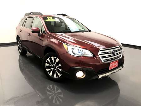 2017 Subaru Outback 2.5i Limited w/Eyesight for Sale  - 15235  - C & S Car Company