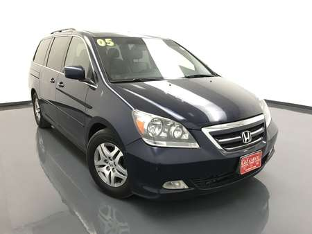 2005 Honda Odyssey Touring w/RES & Nav for Sale  - R15234  - C & S Car Company
