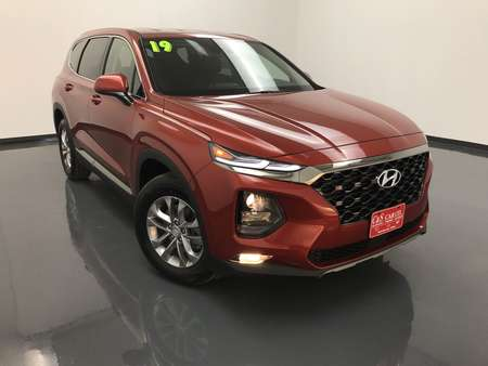 2019 Hyundai Santa Fe SEL 2.4L AWD for Sale  - HY7706  - C & S Car Company