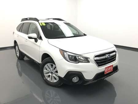 2018 Subaru Outback 2.5i Premium w/Eyesight for Sale  - SB7006  - C & S Car Company