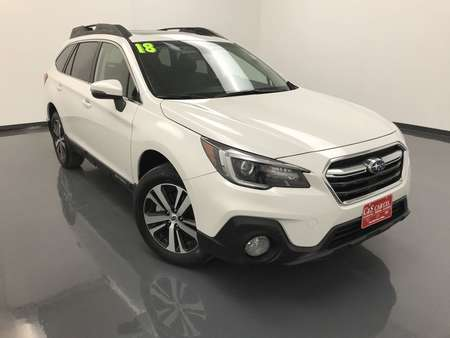 2018 Subaru Outback 2.5i Limited w/Eyesight for Sale  - SB7003  - C & S Car Company