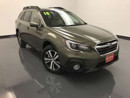 2018 Subaru Outback 2.5i Limited w/Eyesight for Sale  - SB7007  - C & S Car Company
