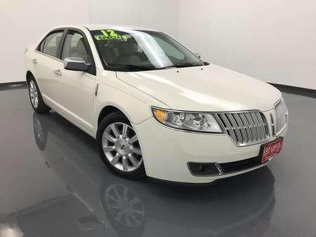 2012 Lincoln MKZ Sedan for Sale  - SB6373B  - C & S Car Company