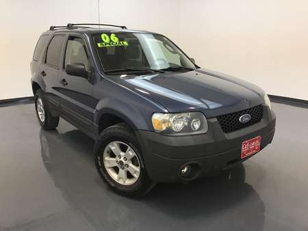 2006 Ford Escape XLT for Sale  - SB6534C  - C & S Car Company
