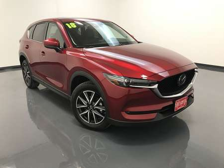 2018 Mazda CX-5 Grand Touring  AWD for Sale  - MA3175  - C & S Car Company