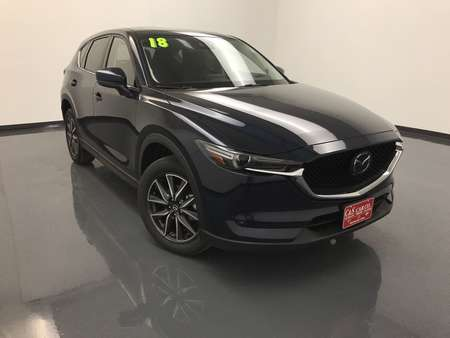 2018 Mazda CX-5 Grand Touring  AWD for Sale  - MA3174  - C & S Car Company