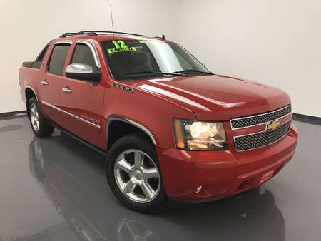 2012 Chevrolet Avalanche LTZ for Sale  - 14516B  - C & S Car Company