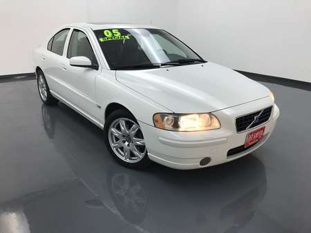 2005 Volvo S60 2.5T for Sale  - SB7019A  - C & S Car Company