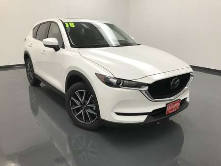 2018 Mazda CX-5 Touring AWD for Sale  - MA3177  - C & S Car Company