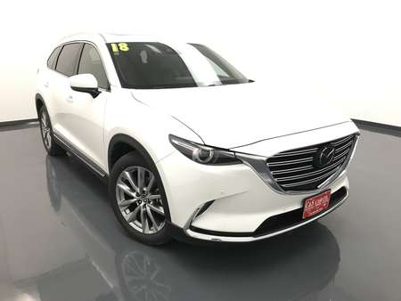 2018 Mazda CX-9 Grand Touring  AWD for Sale  - MA3176  - C & S Car Company