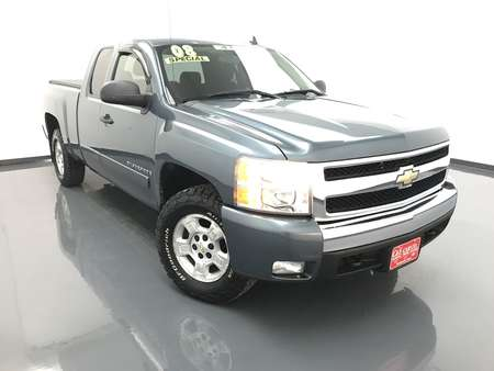 2008 Chevrolet Silverado 1500 LT Ext Cab 4WD for Sale  - 15243A  - C & S Car Company