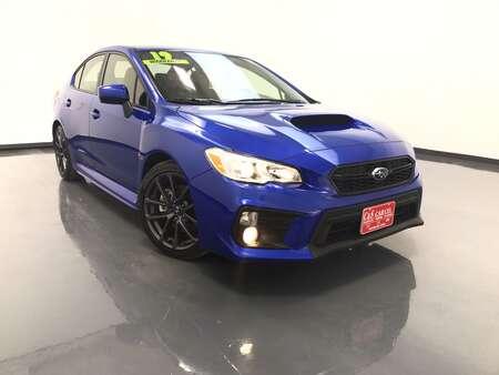 2019 Subaru WRX  for Sale  - SB7301A  - C & S Car Company