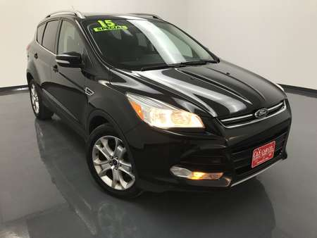 2015 Ford Escape Titanium  4WD for Sale  - 15270  - C & S Car Company