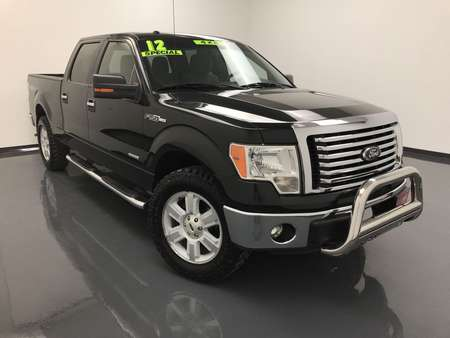 2012 Ford F-150 XLT Supercrew 4WD for Sale  - 15267  - C & S Car Company