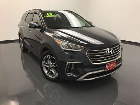 2017 Hyundai Santa Fe Ultimate AWD for Sale  - MA2930C  - C & S Car Company