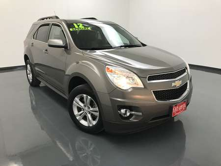 2012 Chevrolet Equinox LT w/2LT for Sale  - 15286  - C & S Car Company