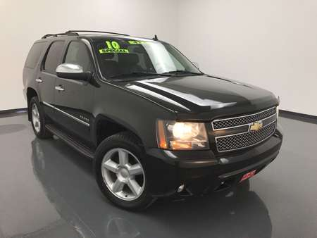 2010 Chevrolet Tahoe LTZ  4WD for Sale  - 15278  - C & S Car Company