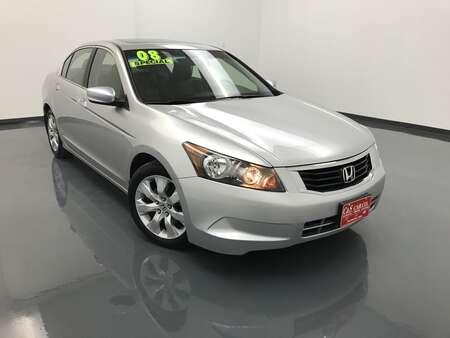2008 Honda Accord EX-L for Sale  - SB7029A  - C & S Car Company