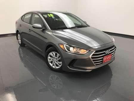 2018 Hyundai Elantra SE for Sale  - HY7715  - C & S Car Company
