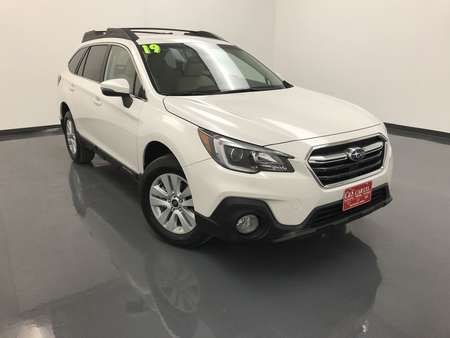 2019 Subaru Outback 2.5i Premium w/Eyesight for Sale  - SB7039  - C & S Car Company