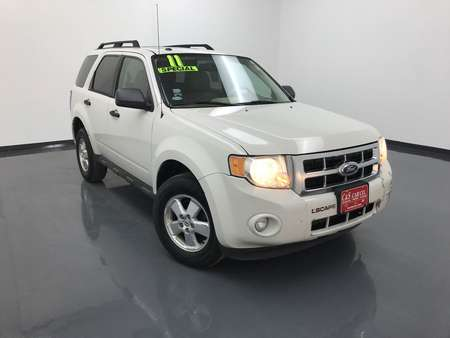 2011 Ford Escape XLT for Sale  - HY7662A  - C & S Car Company