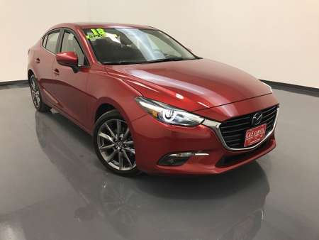2018 Mazda MAZDA3 4-Door Grand Touring for Sale  - MA3173A  - C & S Car Company