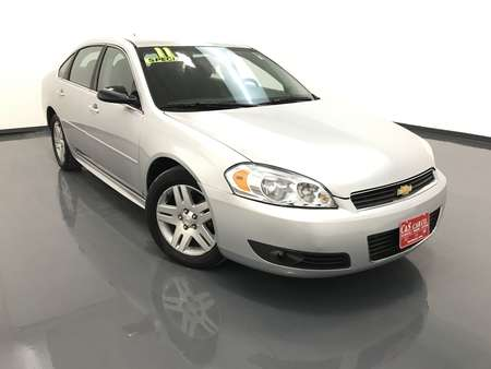 2011 Chevrolet Impala LT for Sale  - HY7648A  - C & S Car Company