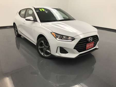 2019 Hyundai Veloster 2.0L 3D Coupe for Sale  - HY7721  - C & S Car Company