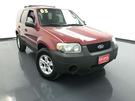 2005 Ford Escape XLT  4WD for Sale  - R15301  - C & S Car Company
