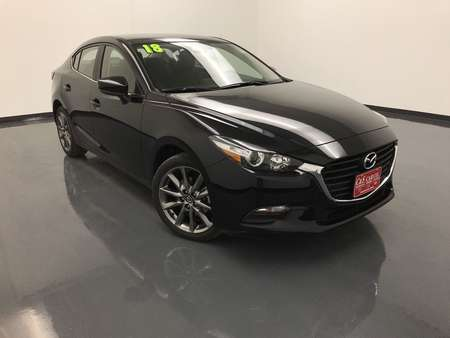 2018 Mazda MAZDA3 4-Door Touring for Sale  - MA3182  - C & S Car Company