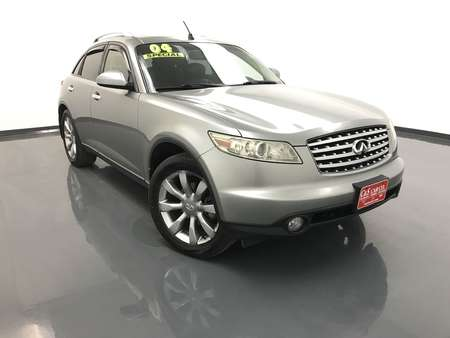 2004 Infiniti FX35  for Sale  - SB6598A  - C & S Car Company