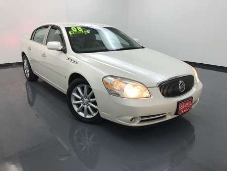 2008 Buick Lucerne CXS for Sale  - SB6749A  - C & S Car Company