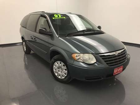 2007 Chrysler Town & Country LX  LWB for Sale  - SB7051A  - C & S Car Company