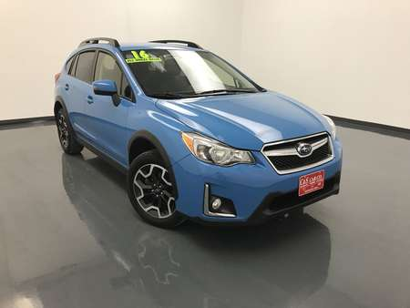 2016 Subaru Crosstrek 2.0i Limited for Sale  - SB7055A  - C & S Car Company