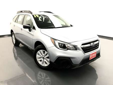 2019 Subaru Outback 2.5i for Sale  - SB7079  - C & S Car Company