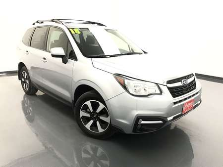 2018 Subaru Forester 2.5i Premium w/Eyesight for Sale  - SB7072  - C & S Car Company
