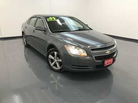 2009 Chevrolet Malibu LT for Sale  - MA3010B  - C & S Car Company