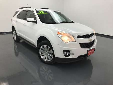 2010 Chevrolet Equinox LT AWD for Sale  - HY7727B  - C & S Car Company