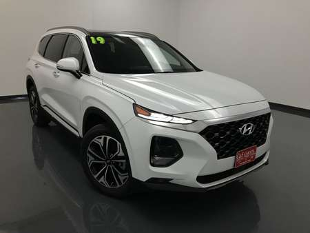 2019 Hyundai Santa Fe 2.0T  AWD for Sale  - HY7739  - C & S Car Company