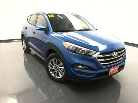 2018 Hyundai Tucson SEL  Plus for Sale  - HY7738  - C & S Car Company