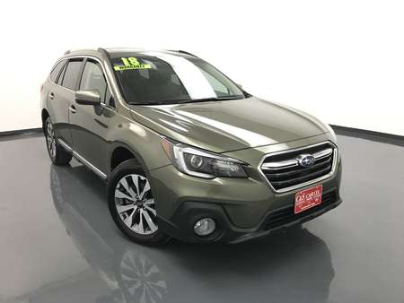 2018 Subaru Outback 2.5i Touring w/Eyesight for Sale  - SB7080A  - C & S Car Company