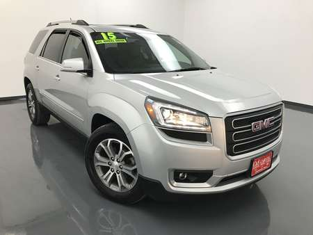 2015 GMC Acadia SLT-1  AWD for Sale  - 15319A  - C & S Car Company