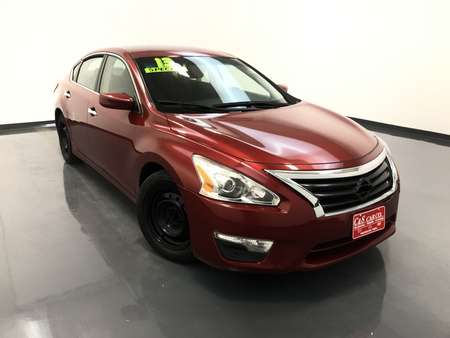 2013 Nissan Altima 2.5S for Sale  - SB6728B  - C & S Car Company