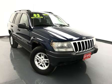 2003 Jeep Grand Cherokee Laredo 4WD for Sale  - HY7732A  - C & S Car Company