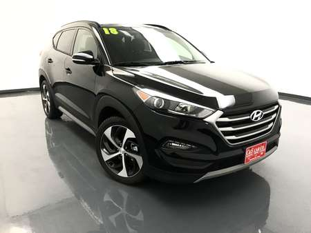 2018 Hyundai Tucson Value Edition for Sale  - HY7743  - C & S Car Company