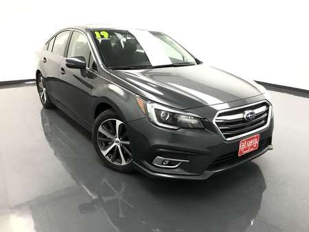 2019 Subaru Legacy 2.5i Limited w/Eyesight for Sale  - SB7090  - C & S Car Company