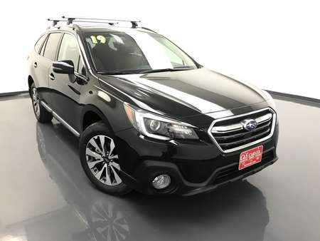 2019 Subaru Outback 3.6R Touring w/Eyesight for Sale  - SB7089  - C & S Car Company